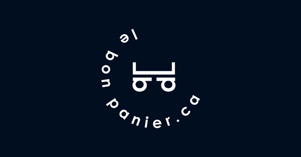 Le Bon Panier, la plateforme de vente en ligne du Québec